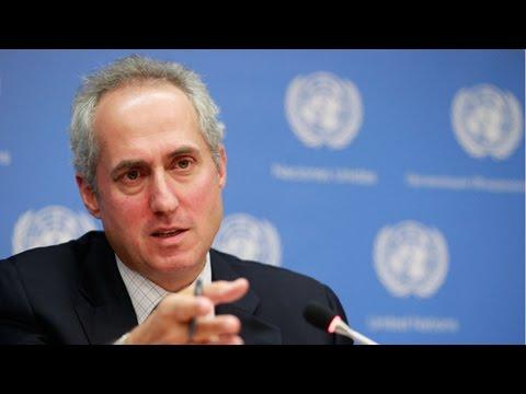 Ebola Update - Noon Briefing (11 March 2015)