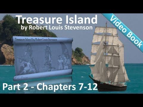 0 Part 2   The Sea Cook (Chs 7 12)   Treasure Island by Robert Louis Stevenson