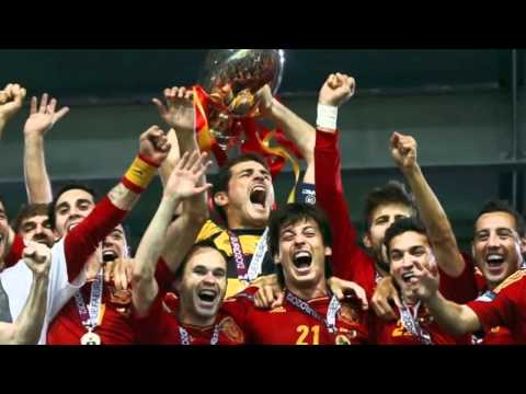 Euro 2012 Final Resuts: Spain Crowned Euro Cup 2012