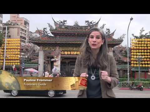 【Taiwan Tourism NY】A Tale of Two Temples