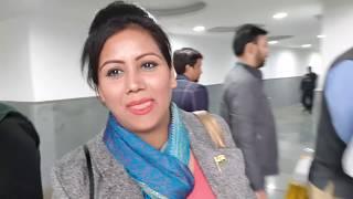National Tourism Day-Mamta Sachdeva at Janakpuri Delhi Haat | Part 2 | Tifti Event |