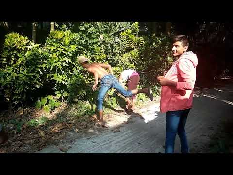 must watch new funny comedy video   best funny video pok pok 2018