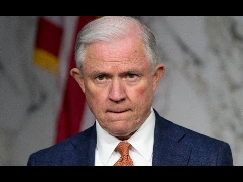 Jeff Sessions: It's 'Dangerous' To Ban The Execution Of 'Retarded' People