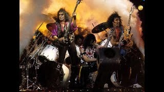 Watch Kiss Exciter video