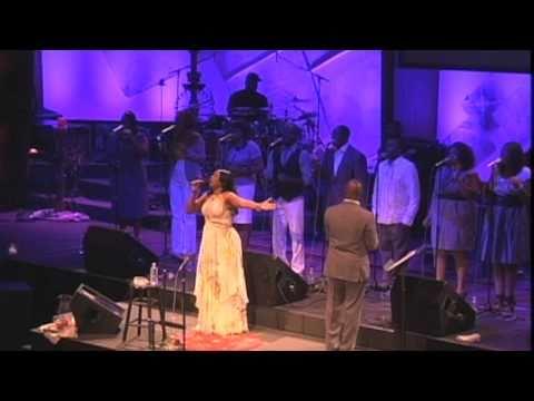 Miracles - Tonya Baker The Live Encounter