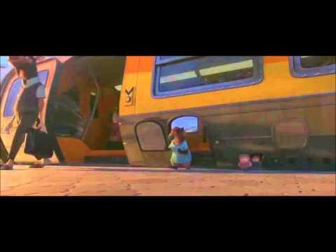Zootopia Trailer 2 Doblado Al Latin