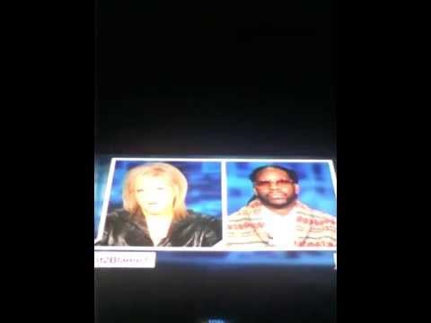 Nancy Grace VS 2Chainz – Part 2 – Pot Debate