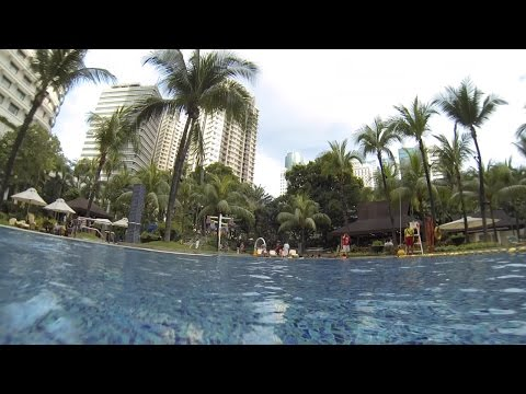 Manlia Travel Day 2&3 Tour Around Hotel+Meet my Reletives