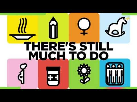 8 Millennium Development Goals: What We Met And Missed