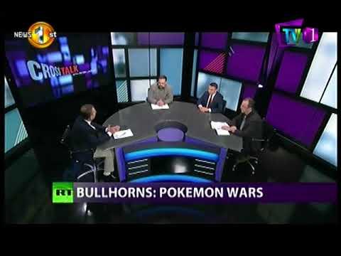 cross talk tv1 18th |eng