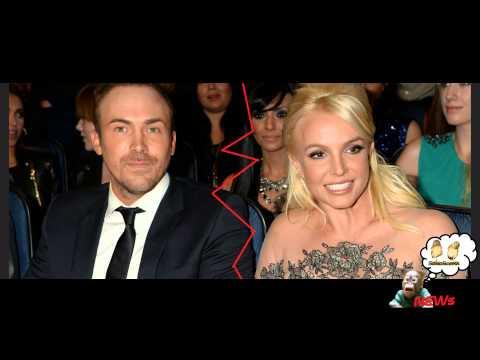 Britney Spears Torna Single, Ha Visto Un Sextape Del Suo Boy Con Un'altra video