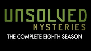 Unsolved Mysteries with Dennis Farina, Season 8