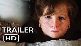 Wonder Official Trailer #3 (2017) Owen Wilson, Julia Roberts Drama Movie HD