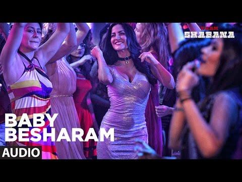 Naam Shabana: Baby Besharam Full Audio Song    Akshay Kumar, Taapsee Pannu    Meet Bros,Jasmine