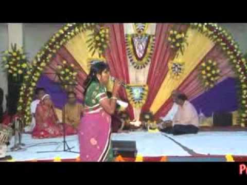 Khatu wale Shyam baba bhajan by Uma Bagri - Kolkata - Aadhar...
