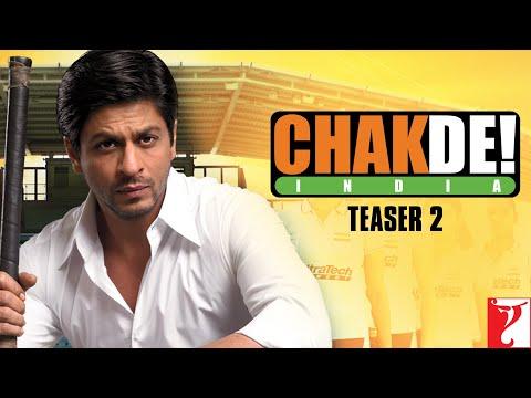 Chak De India - Teaser 2