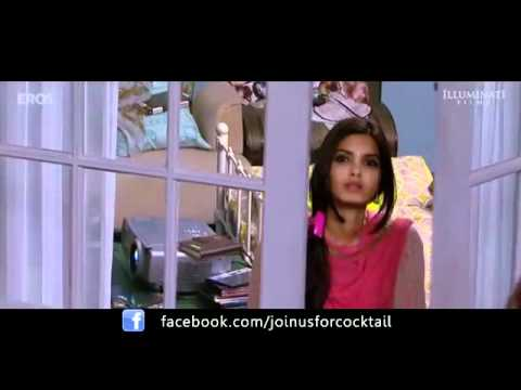 Introducing Meera Diana Penty from Cocktail