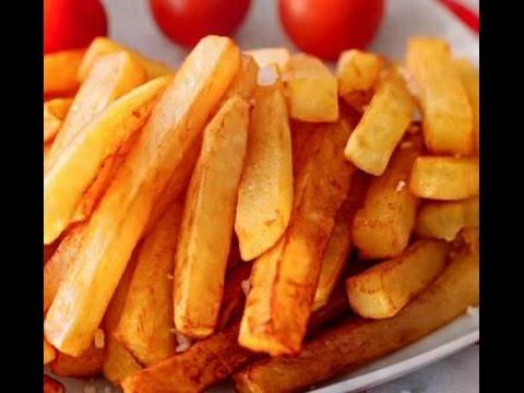 Картофель фри в духовке. Картофель фри в домашних условиях. Картошка фри.