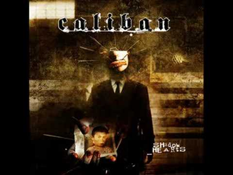 Caliban - Between The Worlds