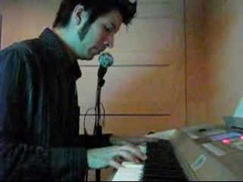 Piano and Beatbox Medley