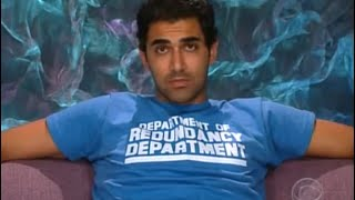 Kaysar Ridha | Big Brother 6