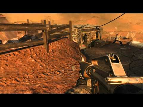 Black Ops Vietnam Teil 1 (HD)
