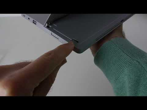 Microsoft Surface 2 Unboxing & First Look