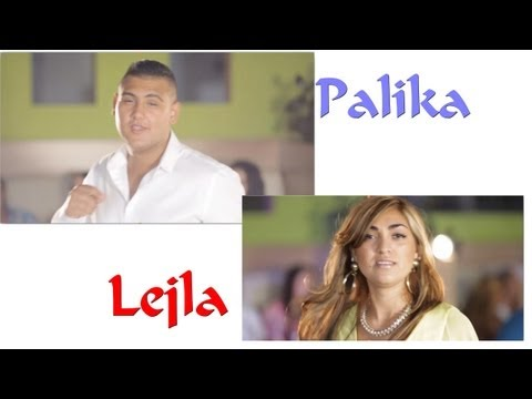 █▬█ █ ▀█▀ Palika-lejla  Őrizd A Szívem Official Zgstudio Video video