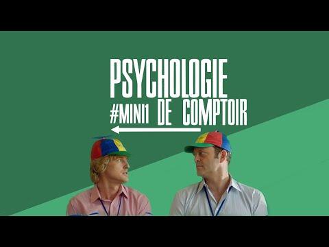 PSYCHOLOGIE DE COMPTOIR - LES COMÉDIES AMÉRICAINES (MINI #1)