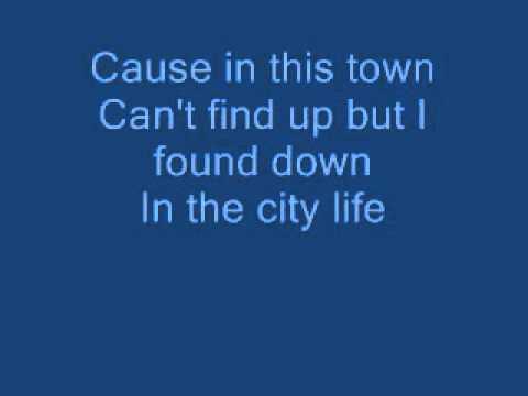 Drake Bell- Hollywood Girl Lyrics