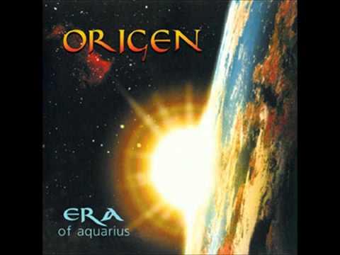 Origen - Dance Of The Clouds