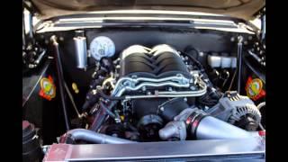 Classic Car Show @ Original Parts Group 2015 (#2)