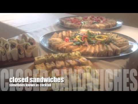 cold food preparation 612