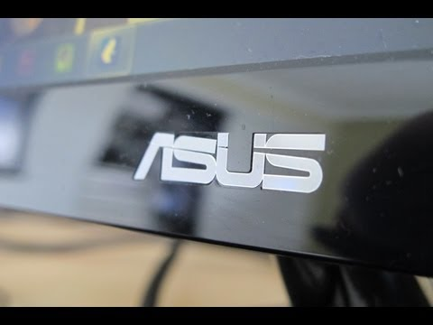 ASUS VS248H 24inch 2ms Monitor Review -Todd's Tech Tips