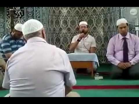 Kur'an Hafız Hikmet AKÇA İshakçılar Köyü
