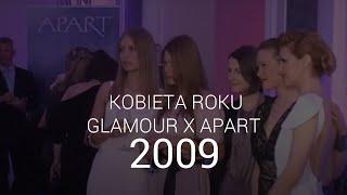 Kobieta Roku Glamour 2009