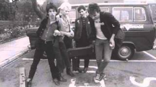 Watch Johnny Thunders All By Myself video