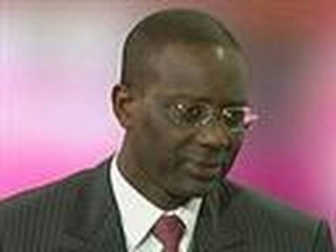 Prudential's Thiam Says He Has `No Regrets' Over AIA Bid: Video