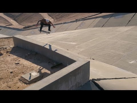 "Rough Cut: Jamie Tancowny's ""Album"" Part"