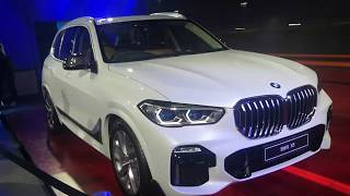 2019 BMW X5 Launch Done in India - All New Inside Out