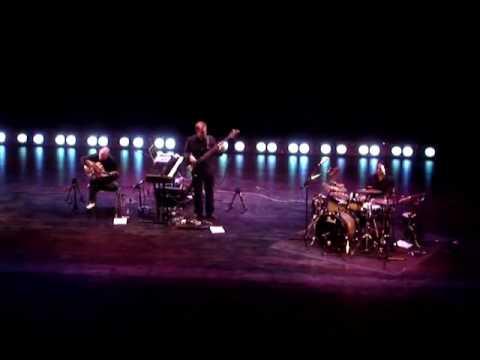 Ottmar Liebert&Luna Negra Live in Miami 2010