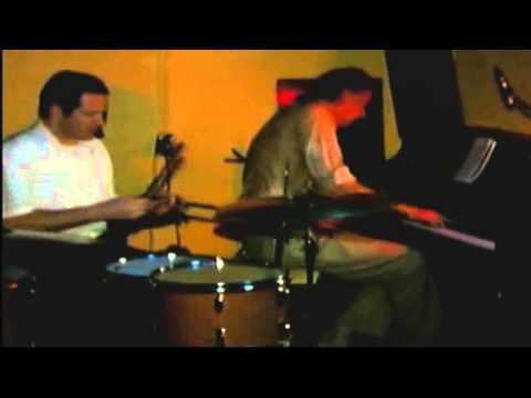 Jimmy Bennington and David Haney-