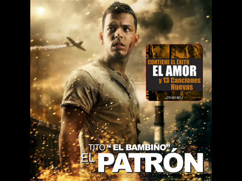 06 Piropo - Tito El Bambino - El Patrón (2009)