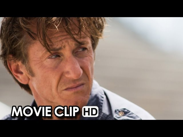 "The Gunman Movie CLIP ""Murphy's Law"" (2015) - Sean Penn, Idris Elba HD"