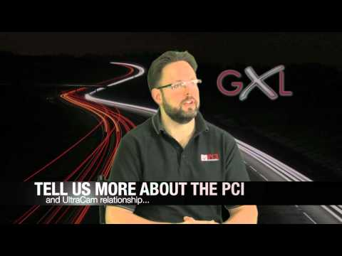 PCI Geomatics and UltraCam relationship