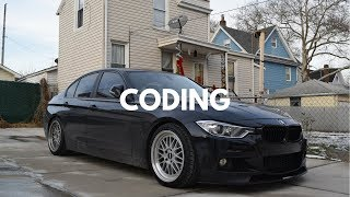 All of the coding done to my BMW