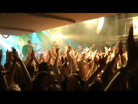 Your Demise LIVE 2013-05-21 Cracow, Kwadrat, Poland - The Kids We Used to Be...