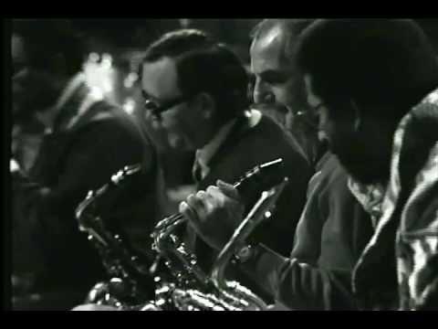 Manteca - Dizzy Gillespie