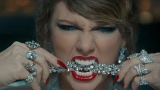 Decoding Taylor Swift's Epic 'Look What You Made Me Do' Music Video