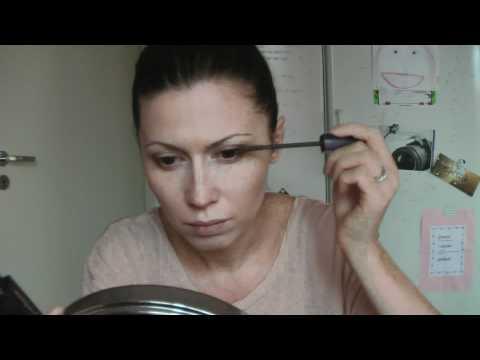 Kako se našminkati prirodno - sminka bez sminke